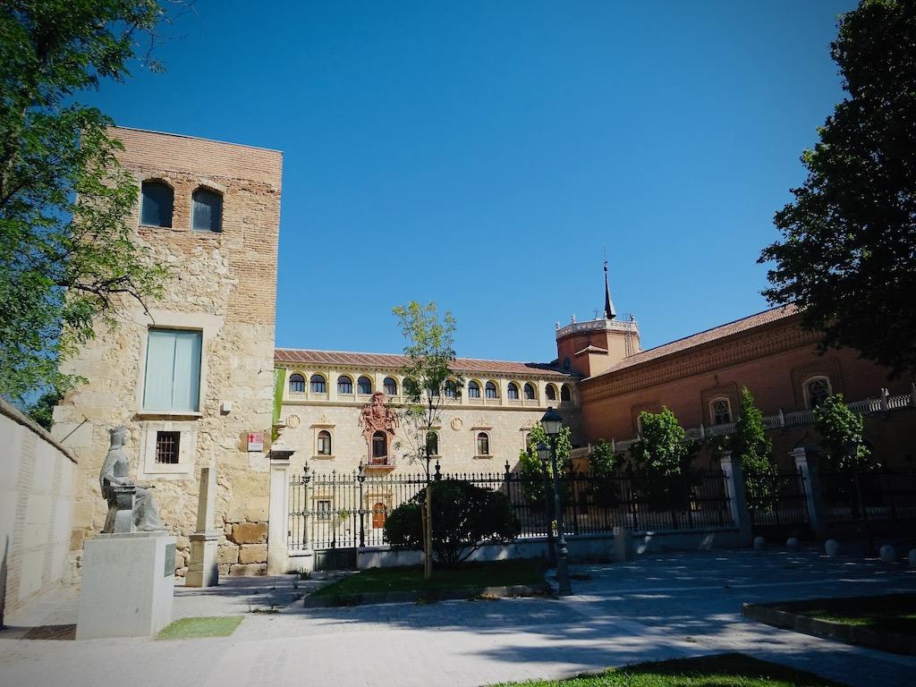 Alcala de Henares Diocese catholique romain